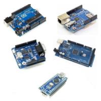 Boards Arduino