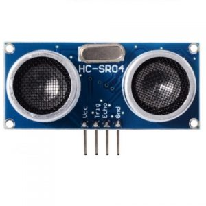 Sensor Ultrasonido