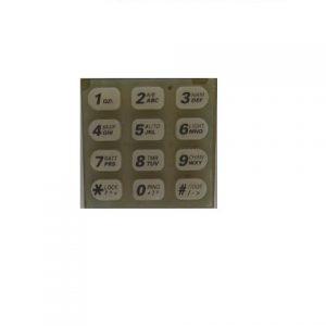 Teclado Matricial 3x4