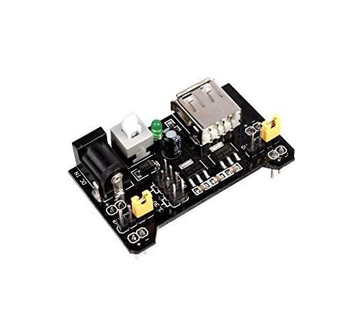 Modulo Fuente Protoboard