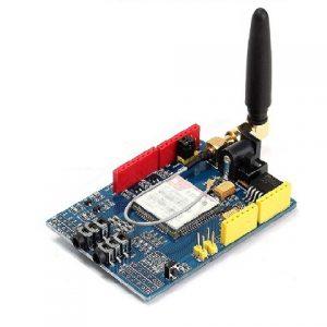 Modulo GPRS/GSM SIM900