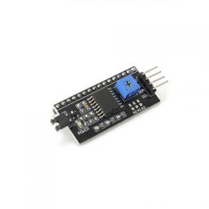 Modulo I2C Serial