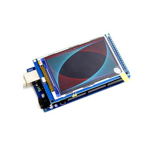 Pantalla LCD 320x480