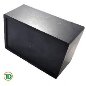 Caja Proyectos electronica 17x11x8 cm PELV