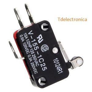 Interruptor Miniatura