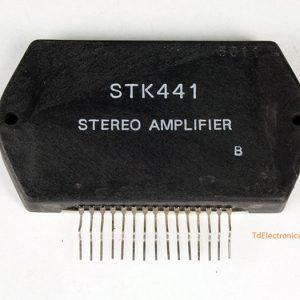 Integrado STK441