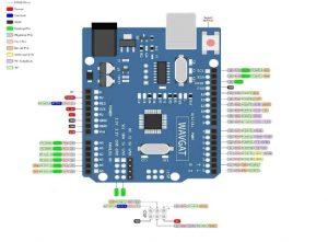 Arduino Wavgat Con LM35