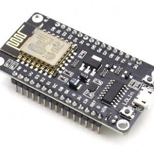 Placa Desarrollo ESP32